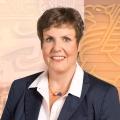 Sylvia M. Felder MdL
